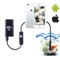 Эндоскоп Wi Fi Endoscope HD720P, 1 м